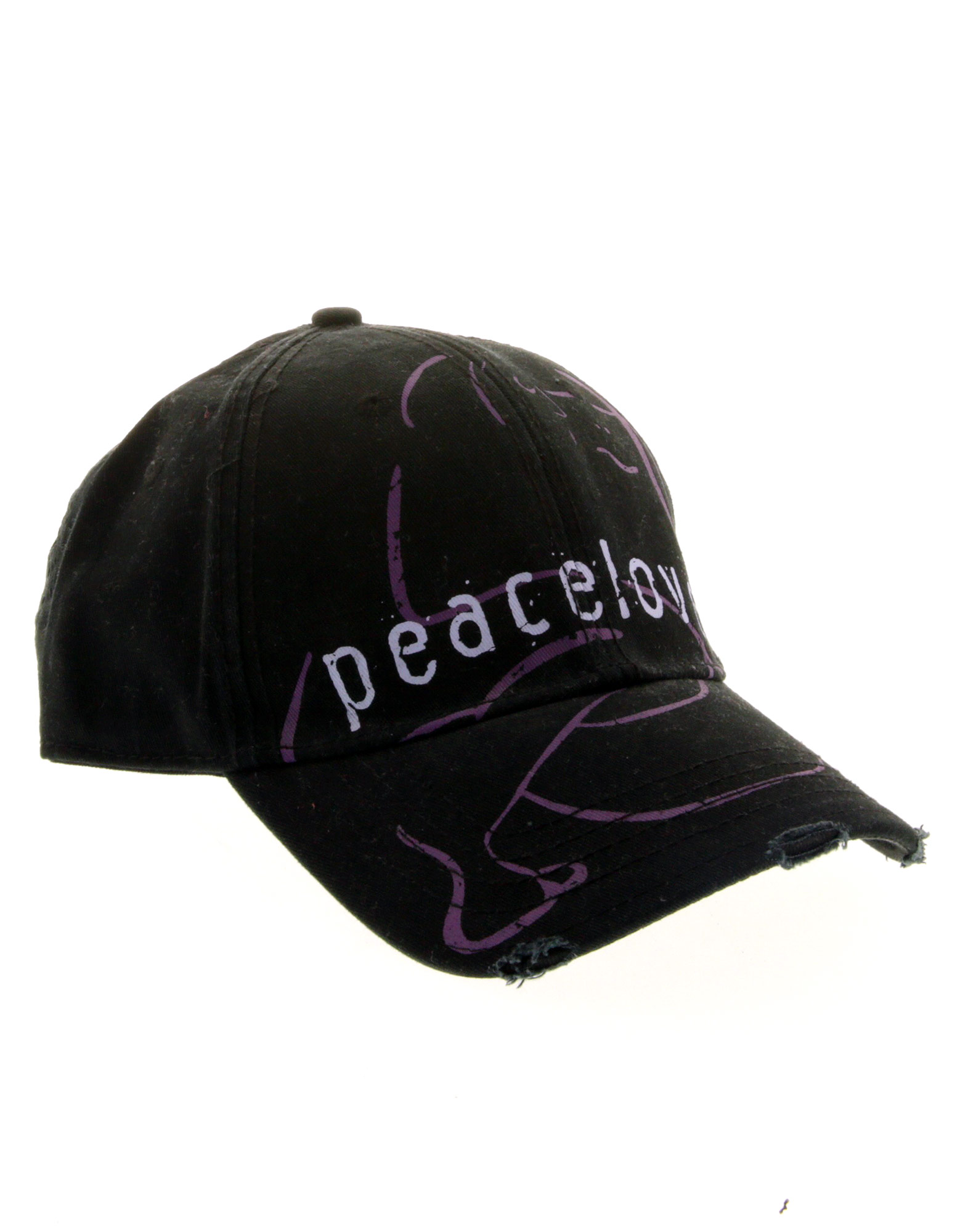 Rock Off John Lennon Baseball Cap