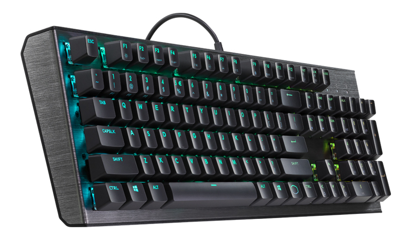 Cooler Master CK550 Gaming Keyboard