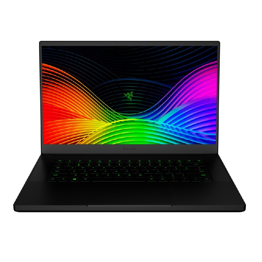 "Razer Blade Gaming Laptop 9th Gen Intel Core i7-9750H/16GB/512GB SSD/Geforce RTX 2060 6GB/15.6"" FHD/144Hz/Windows 10 Home"