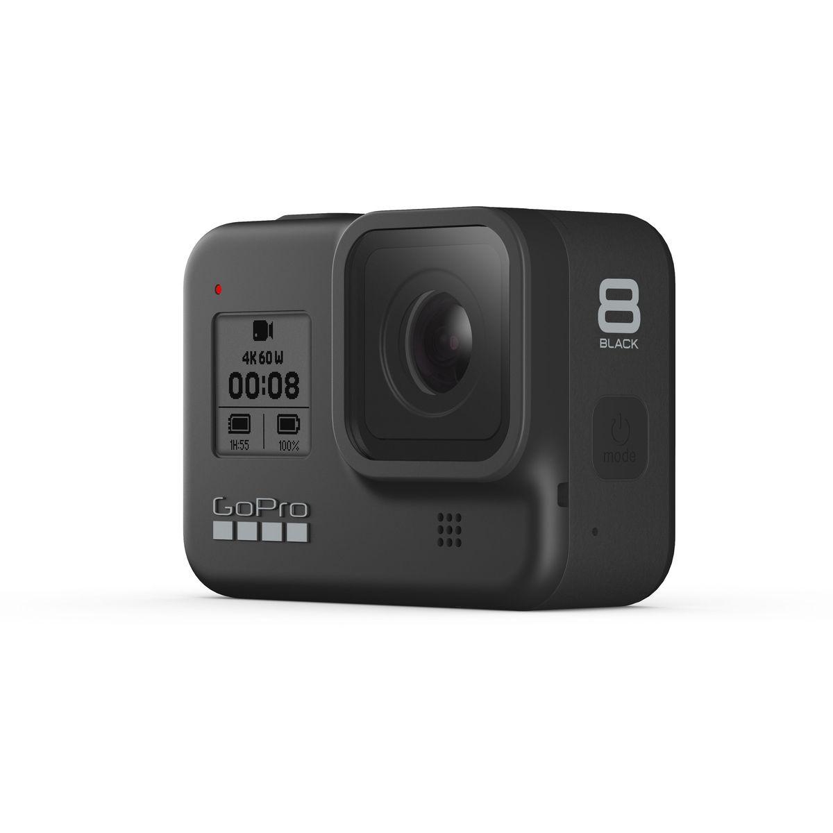 GoPro HERO8 Action Camera Black