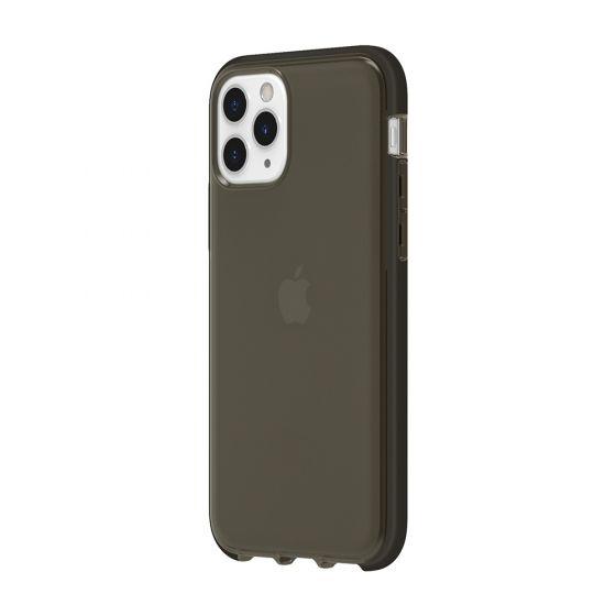 Griffin Survivor Clear Cases Black for iPhone 11 Pro