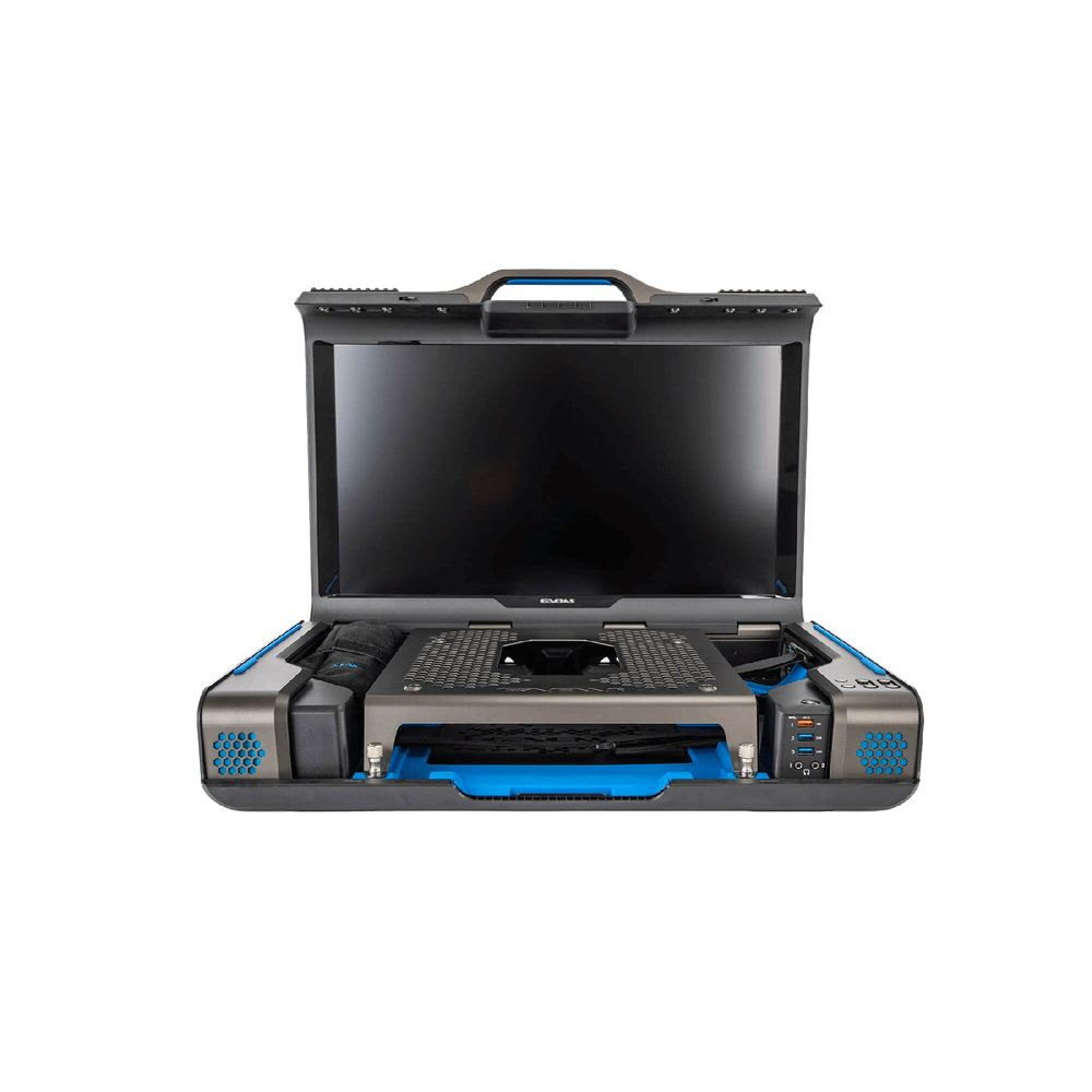 Gaems Guardian Pro XP 24-Inch HD Gaming Monitor