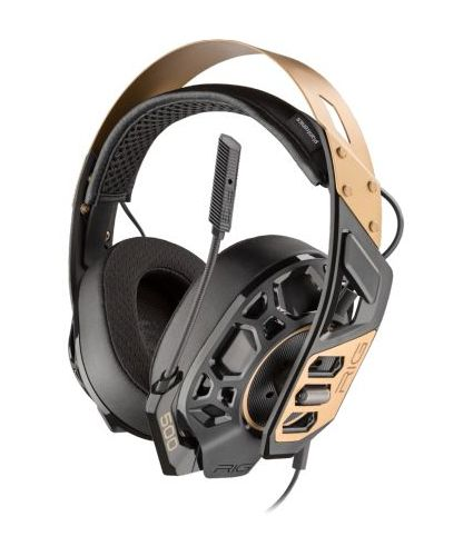 Plantronics RIG 500 Pro with Dolby Atmos Gaming Headset