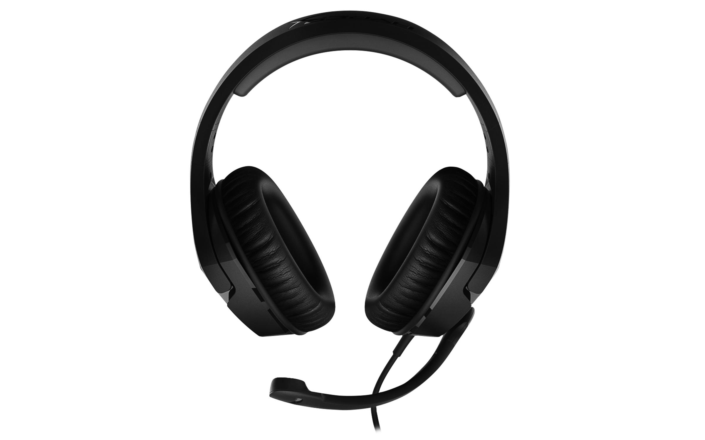 HyperX Cloud Stinger Black Gaming Headset PC/Xbox One