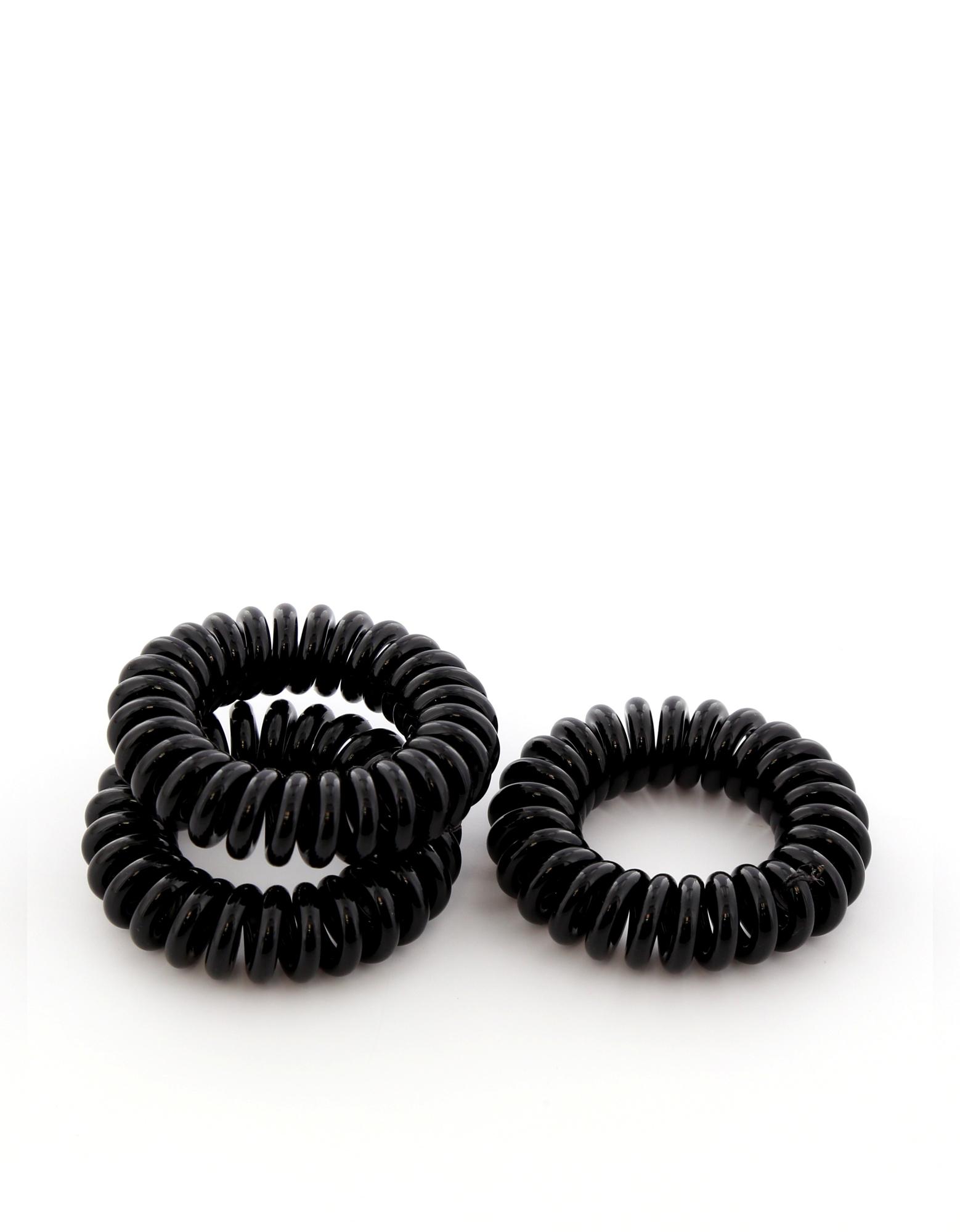 Invisibobble Power True Black Hair Ring