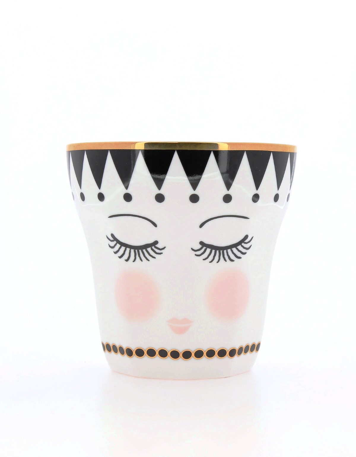 Miss Etoile Cup Eyes