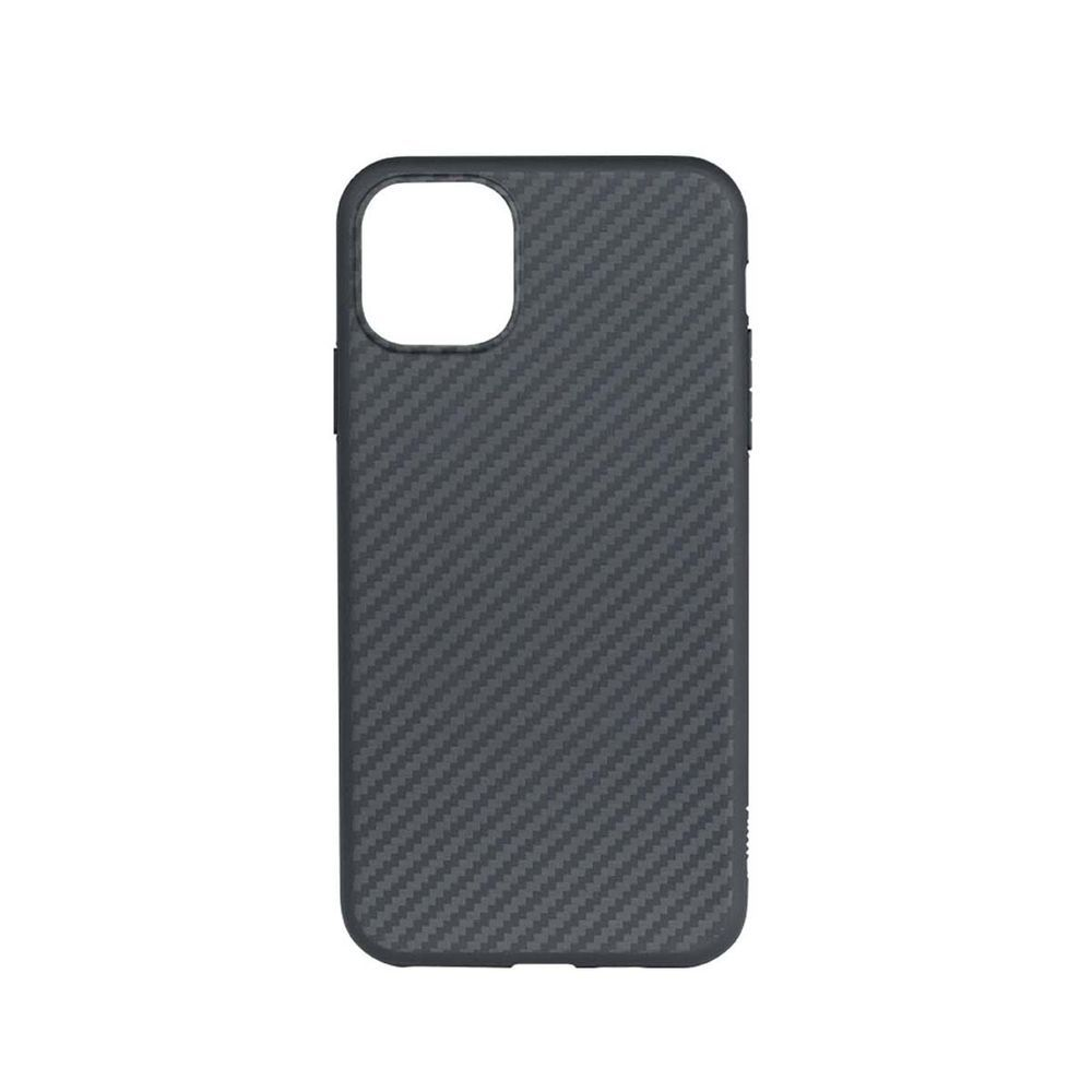 Evutec Aer Karbon Case with AFIX Black for iPhone 11 Pro Max