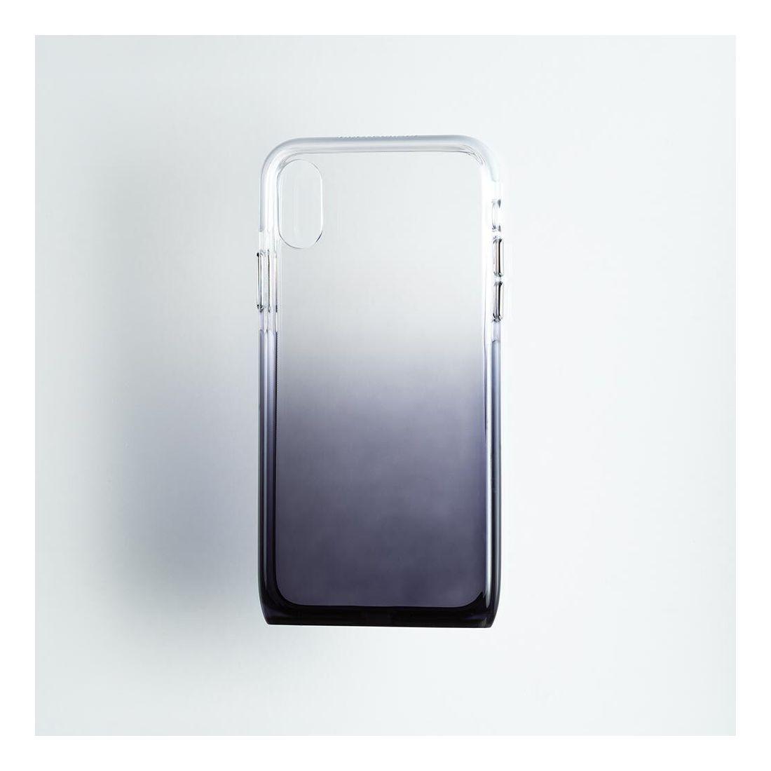 BodyGuardz Harmony Shade Case Clear/Smoke for iPhone XS Max