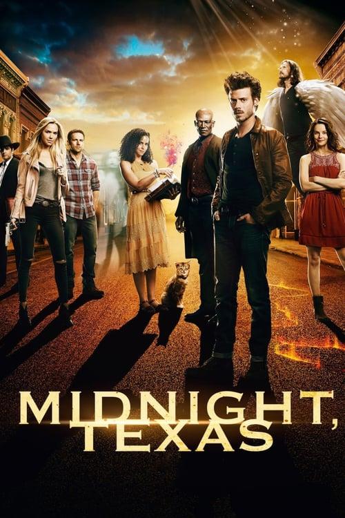 Midnight, Texas: Season 1 [3 Disc Set]