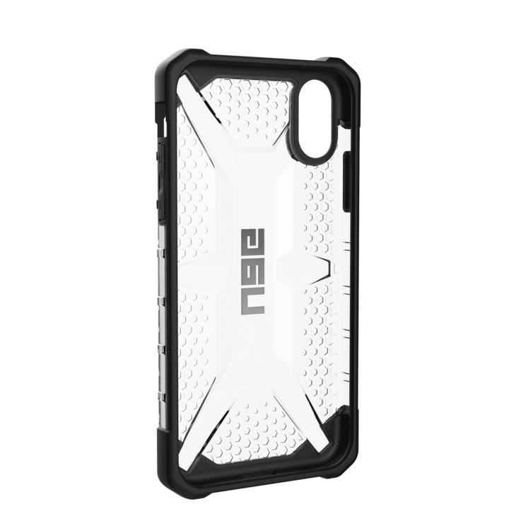 Urban Armor Gear Plasma Case Ice for iPhone XR