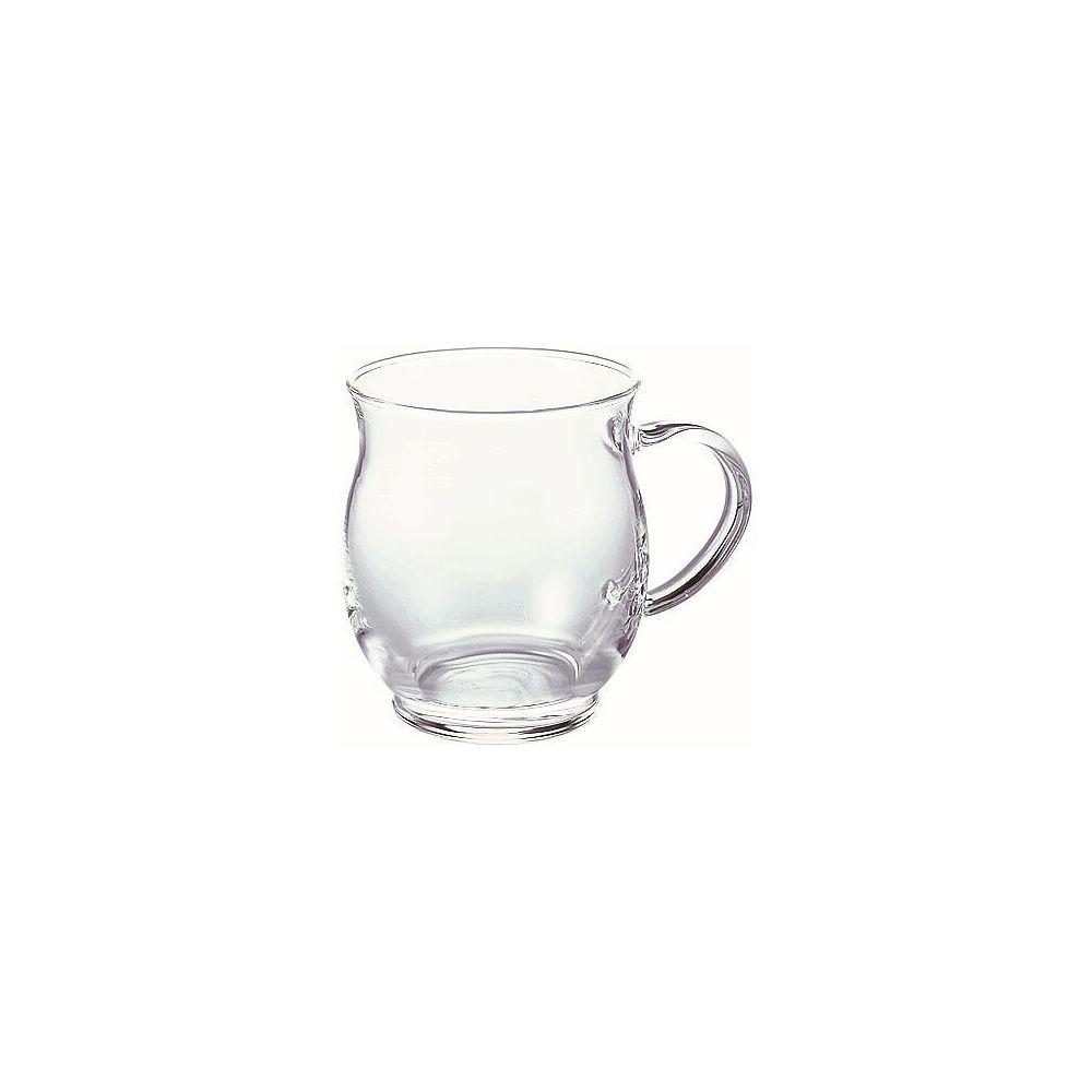 Hario Kaori Mug Cup Glass 330 ml