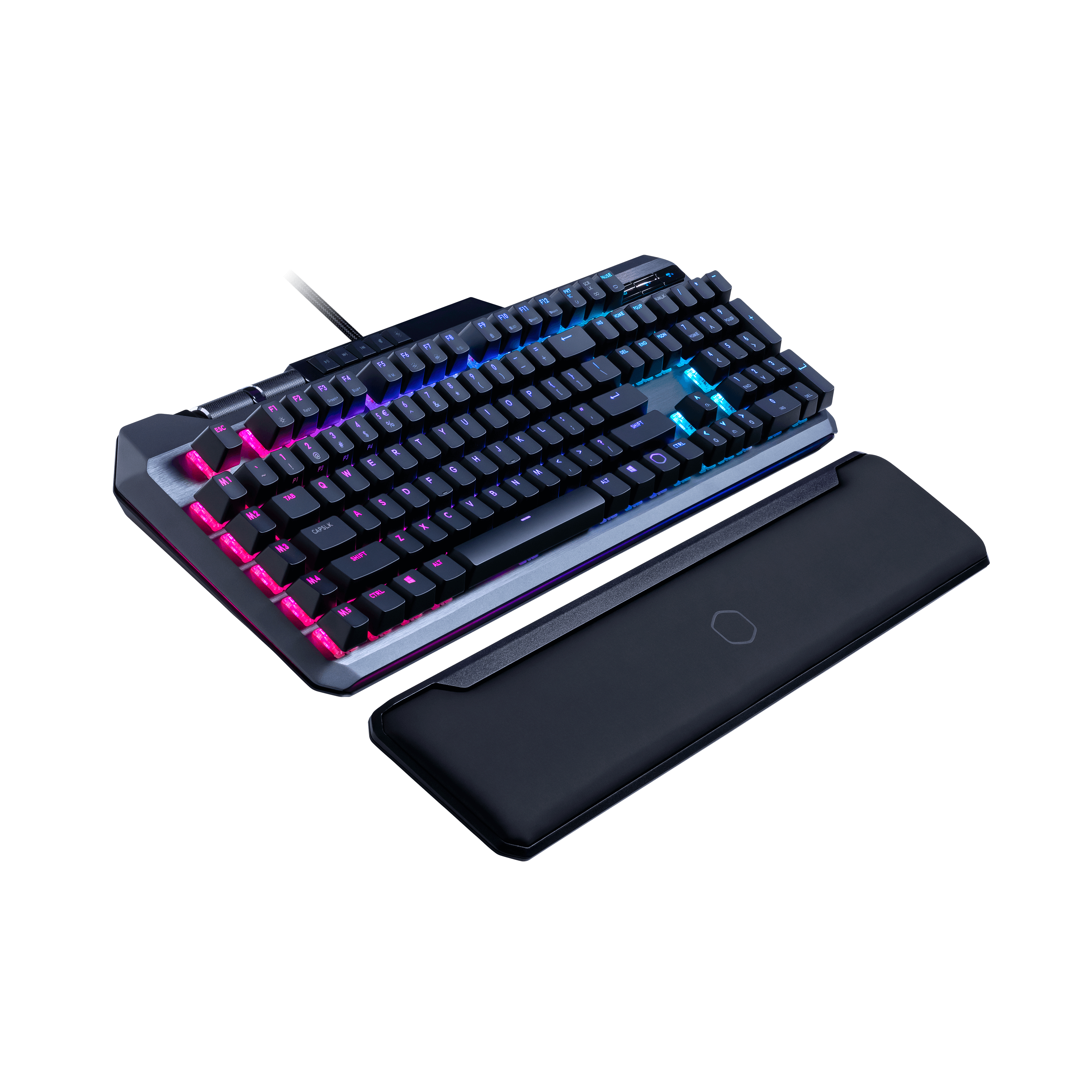 Cooler Master CK-850 Black Gaming Keyboard