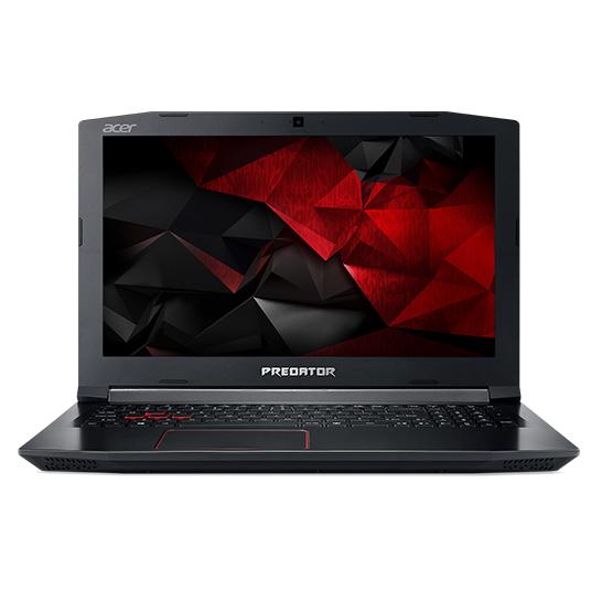 Acer Predator PH317-51-78DM 2.8GHz i7-7700HQ 16GB/1TB 17.3 Inch Notebook