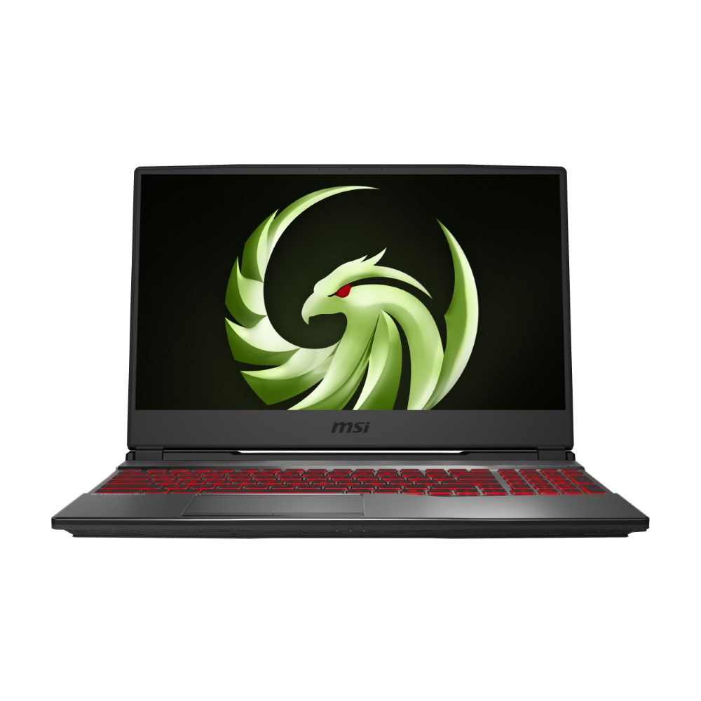 "MSI Alpha 15 A3DD-218 Ryzen 7 3750H/2.30 GHz/16GB/512GB SSD/Radeon RX 5500M 4GB/15"" FHD/120Hz/Windows 10"