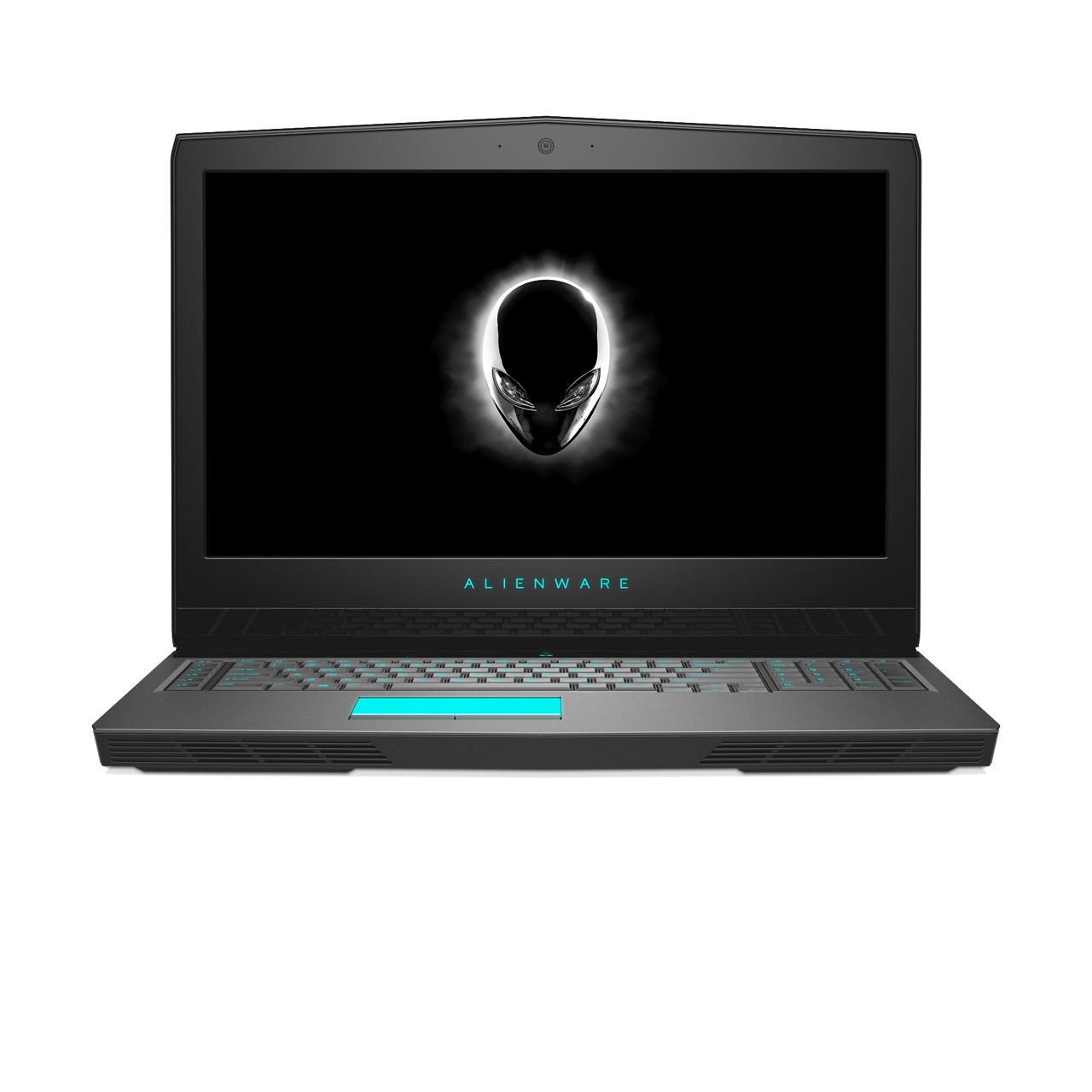 Alienware R5 17 Inch Gaming Laptop i9-8950HK 8th Gen 2.9Ghz/32GB/1TB+1TB/Nvidia Geforce GTX 1080 8GB GDDR5/17.3 Inch/Windows 10