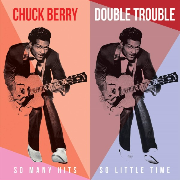 Double Trouble So Many Hits So Little Time