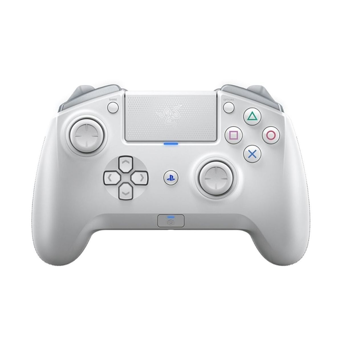 Razer Raiju Te Mercury Edition Controller
