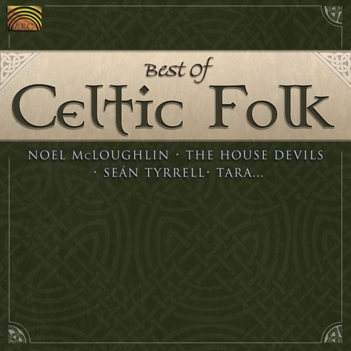 Best Of Celtic Folk