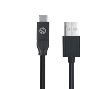 HP 2UX16AA USB A to USB C V3.0 3m Black