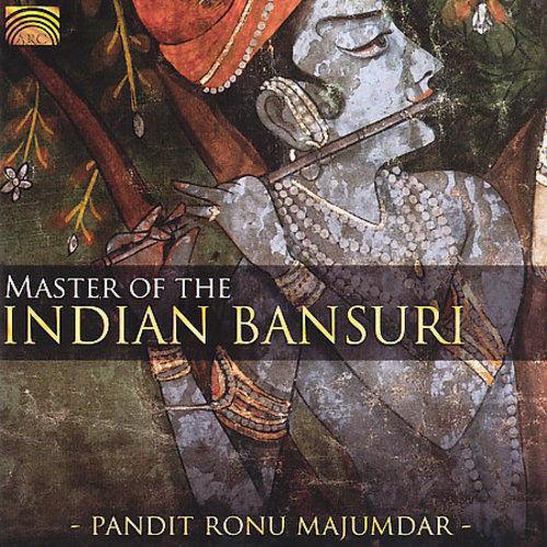 Master Of The Indian Bansuri