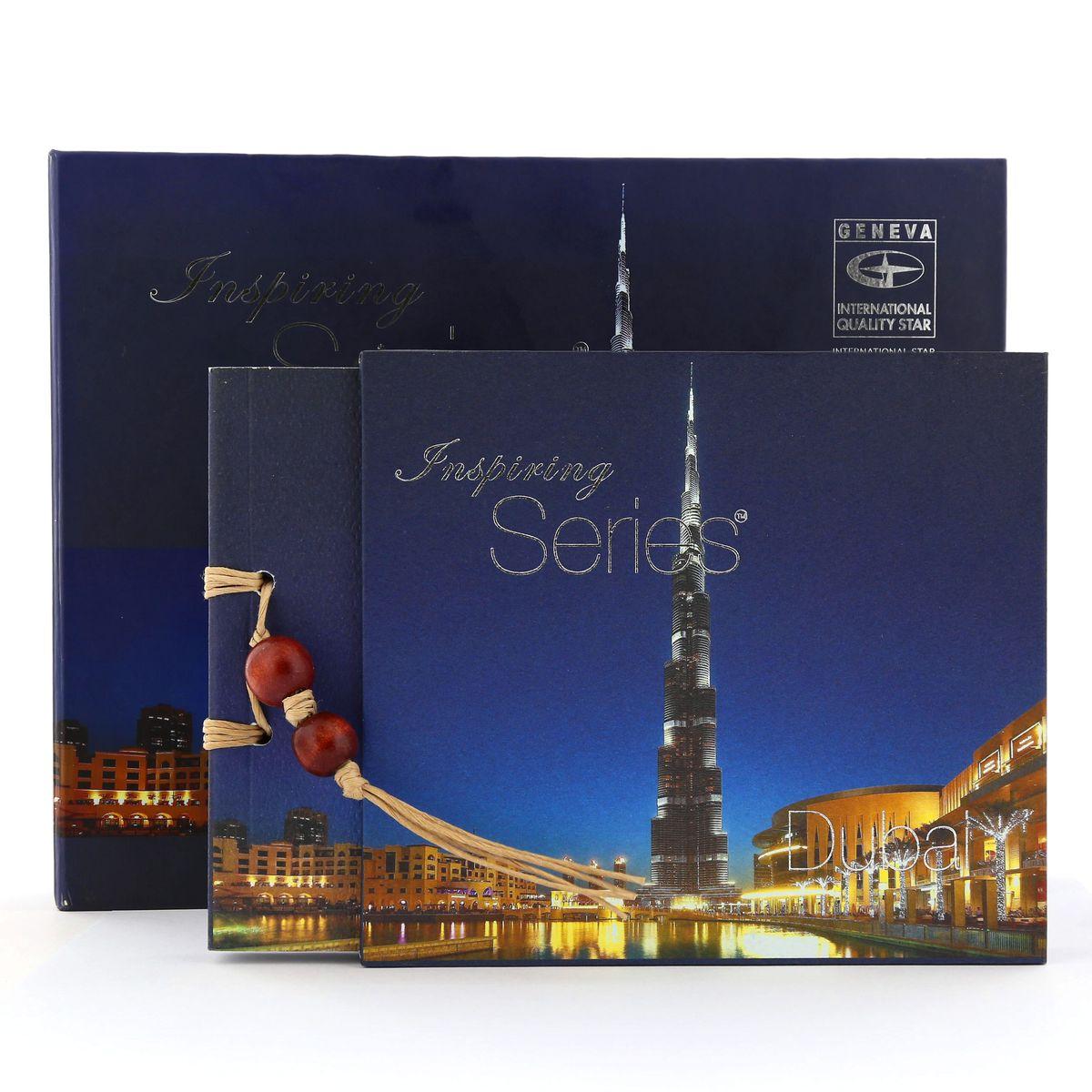 Inspiring Series Dubai