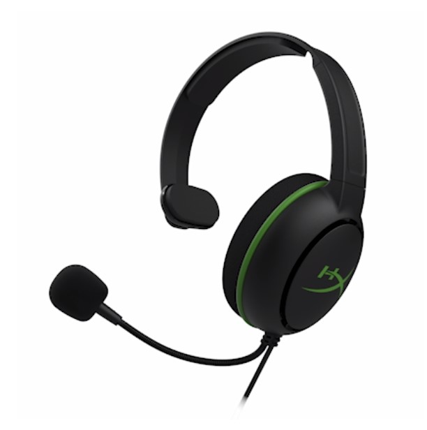 HyperX Cloud Chat Black Gaming Headset for Xbox One