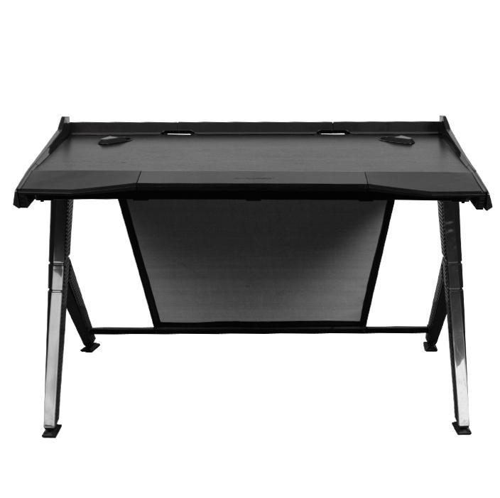 DXRacer Gaming Desk 1000 Black/White