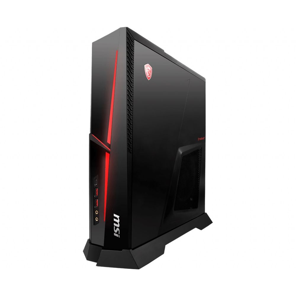MSI Trident A 8SC i7-8700 3.2GHz/8GB/1TB HDD+128GB SSD/GeForce RTX 2060 6GB/Windows 10 Home