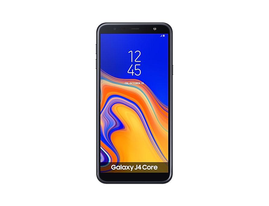 Samsung Galaxy J4 Core 16 GB Dual SIM Black
