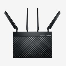 ASUS 4G-AC68U AC1900 Dual Band 4G LTE Wi-Fi Router