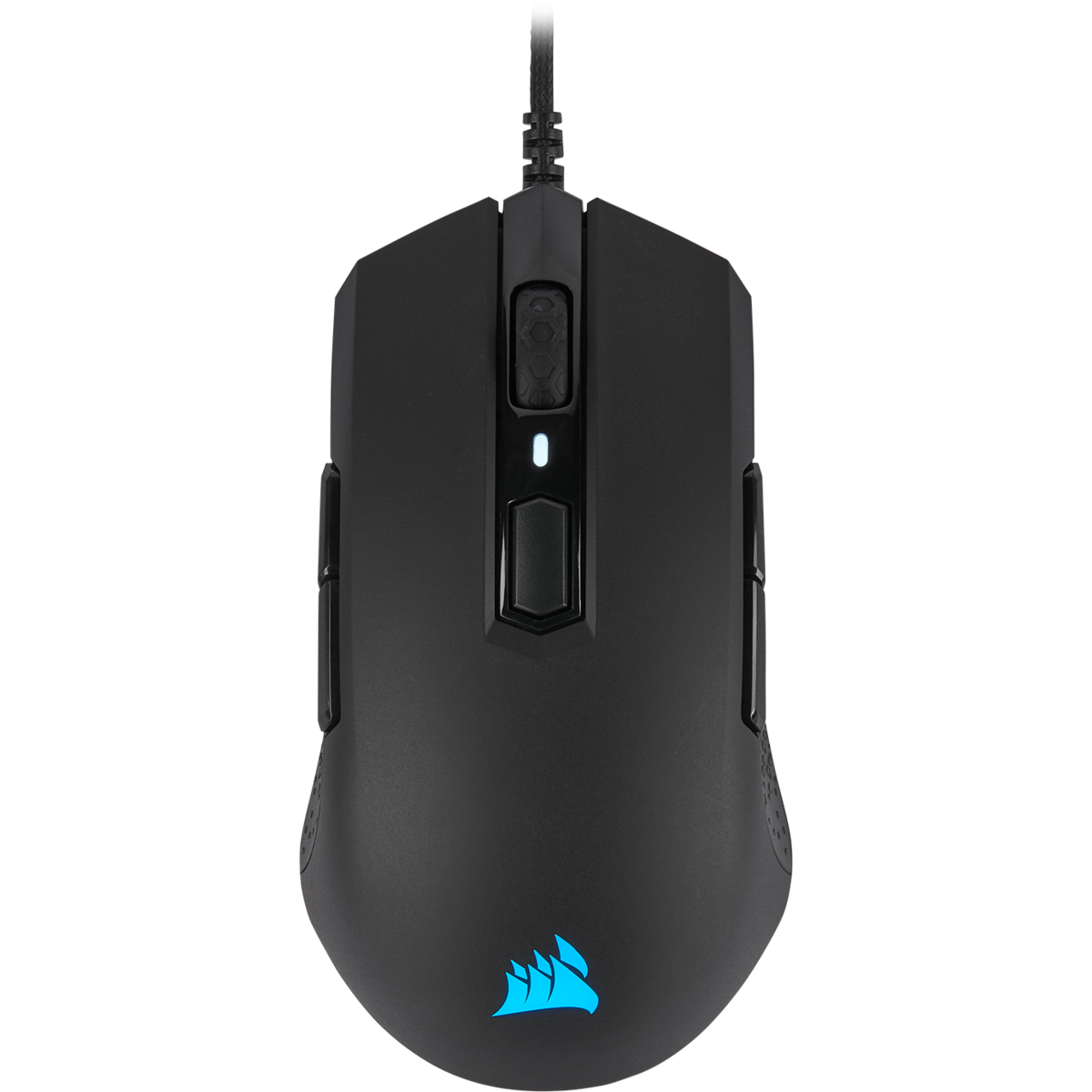 Corsair M55 Pro RGB Black Optical Gaming Mouse