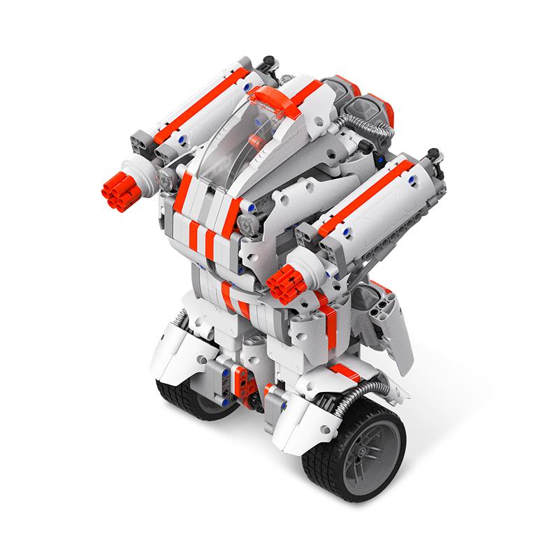 Xiaomi Mi Robot Builder White
