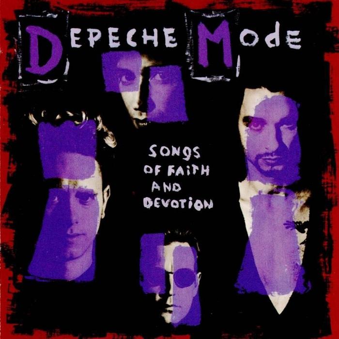 Songs Of Faith & Devotion (Hol)