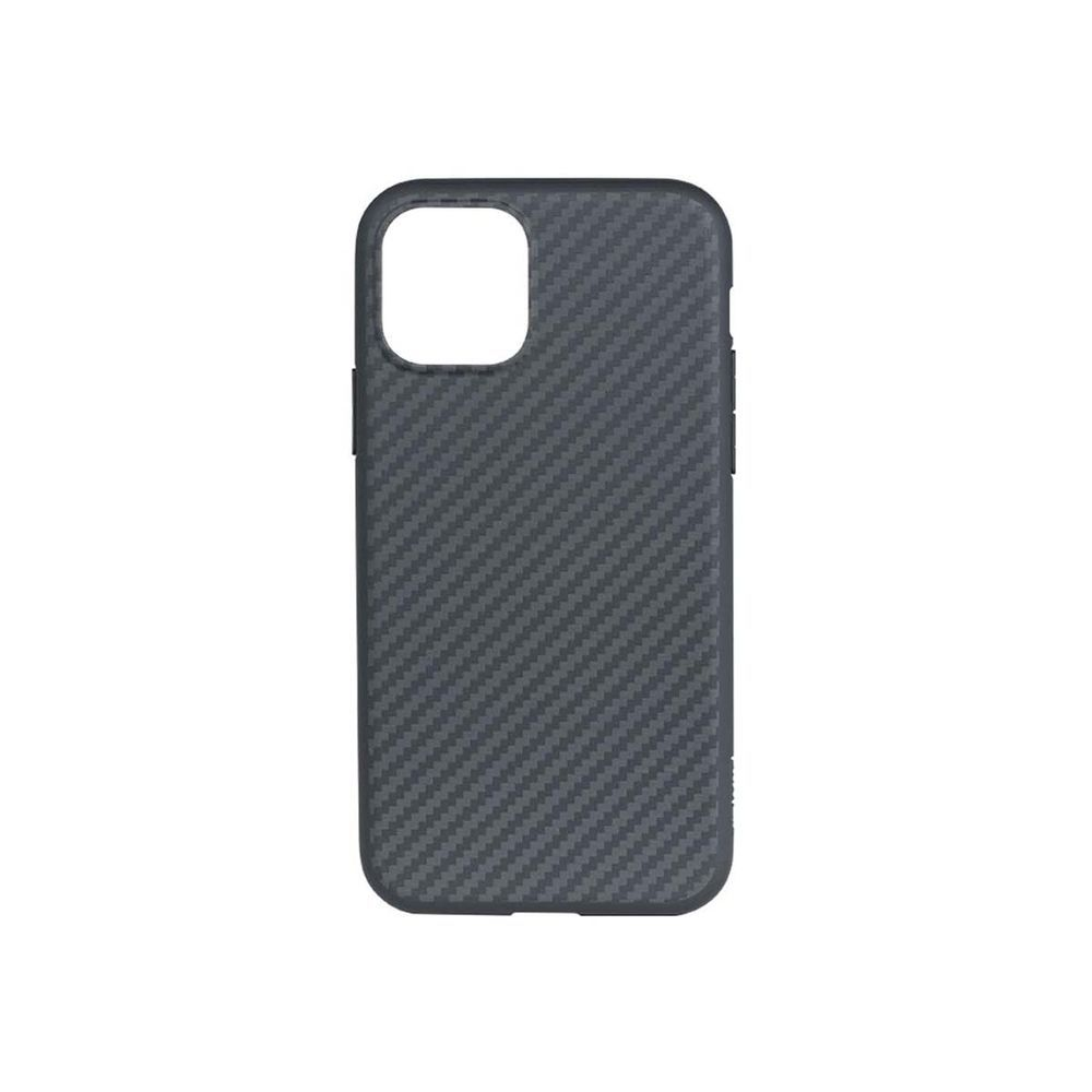 Evutec Aer Karbon Case with AFIX Black for iPhone 11 Pro