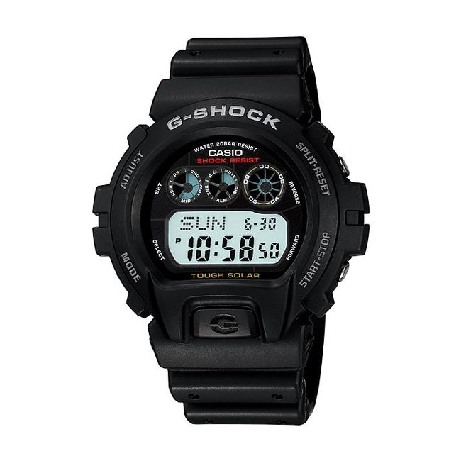 Casio G-6900-1DR G-Shock Digital Watch