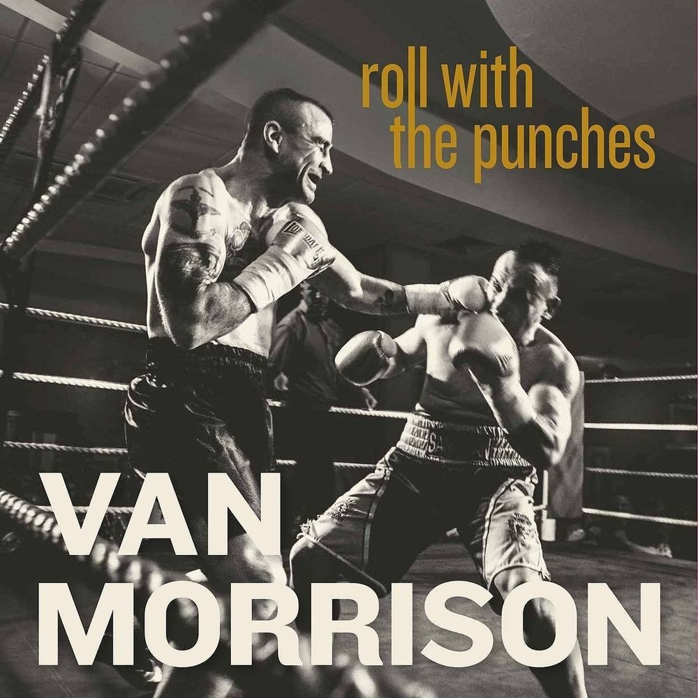 Roll With The Punches (Wb)
