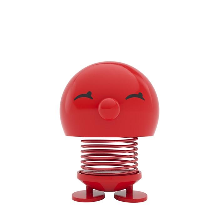 Hoptimist Large Bimble Red