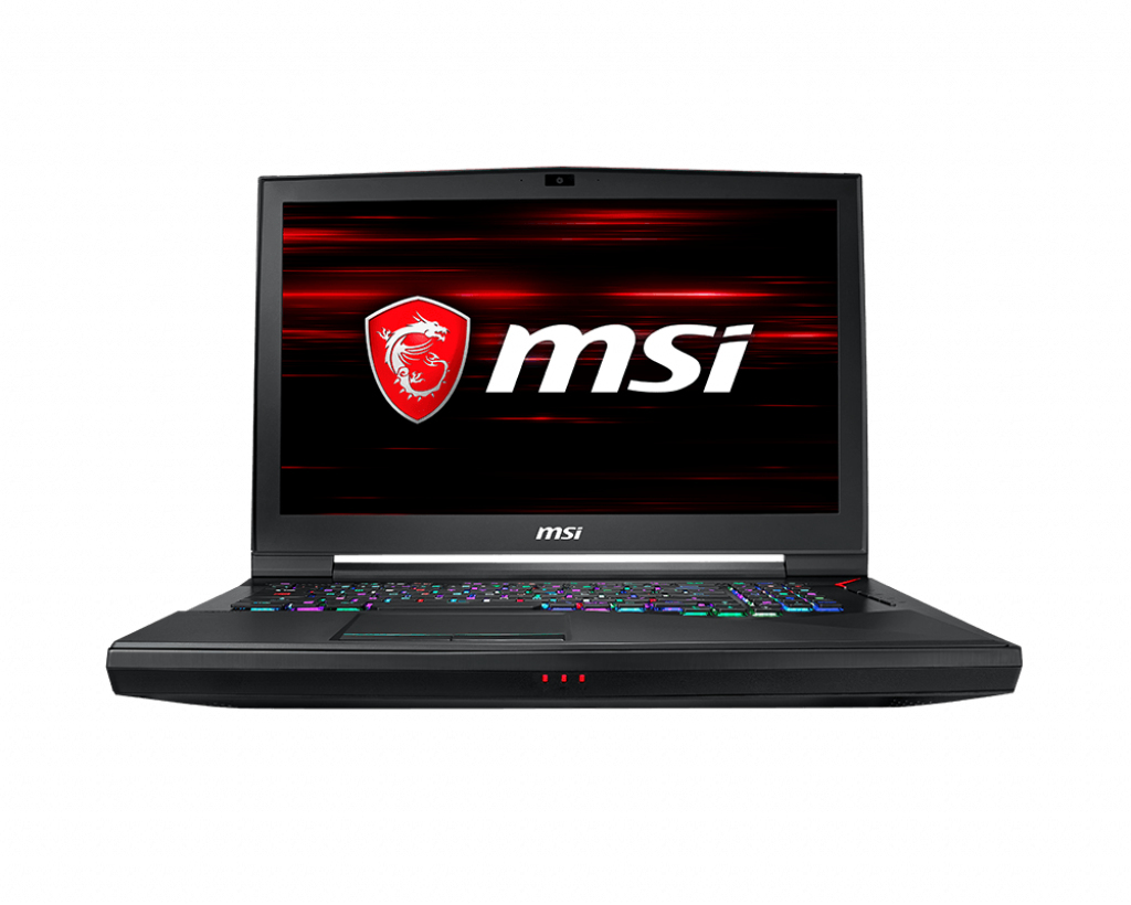 "MSI GT75 Titan 9SG i9-9980HK/32GB DDR4/1TB HDD+1TB SSD/GeForce RTX 2080 GDDR6 8GB/17.3"" FHD/144Hz/Windows 10 Home"