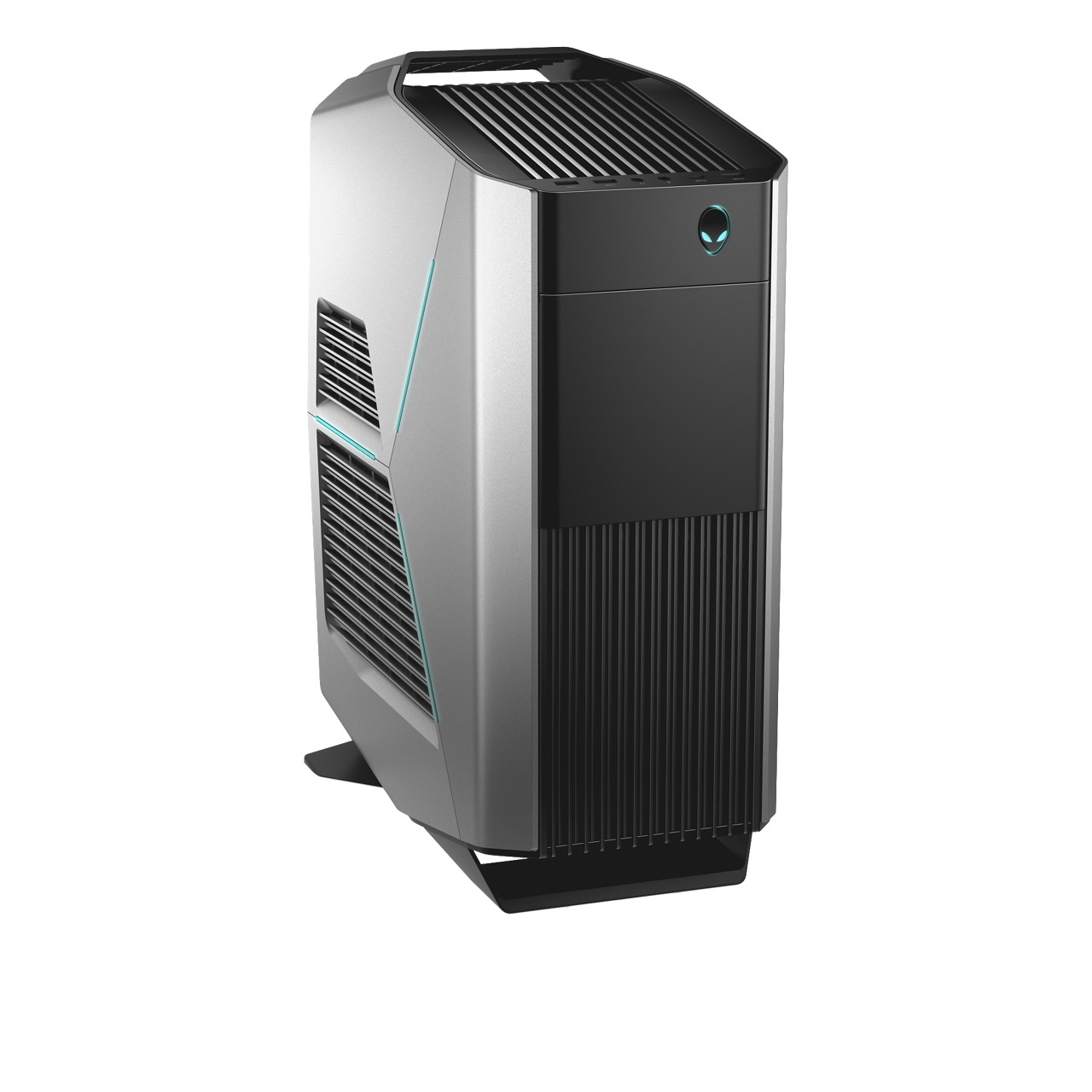Alienware Aurora Compact Gaming Desktop i7-9700K 9th Gen Intel Core 3.60Ghz/32GB/2TB+256GB/Nvidia Geforce RTX 2080 8GB/Windows 10