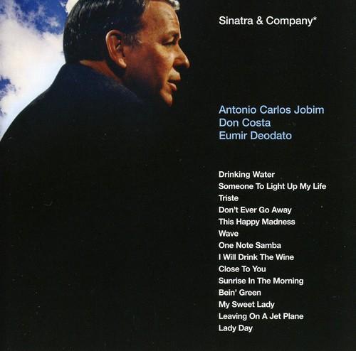 Sinatra & Company (Ger)