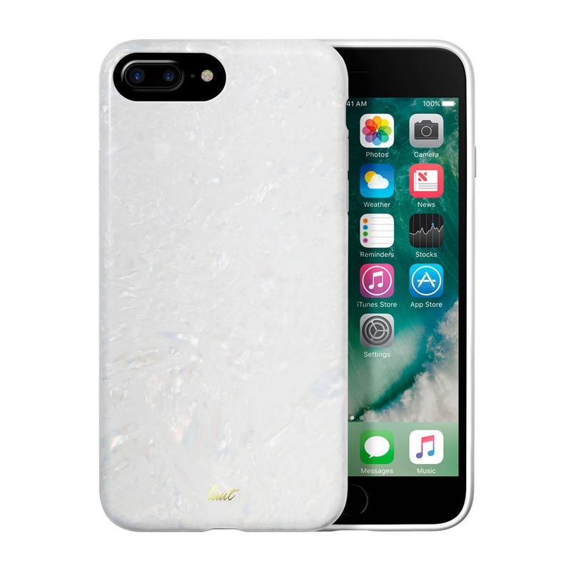 Laut Pop Case Arctic Pearl iPhone 8 Plus/7 Plus