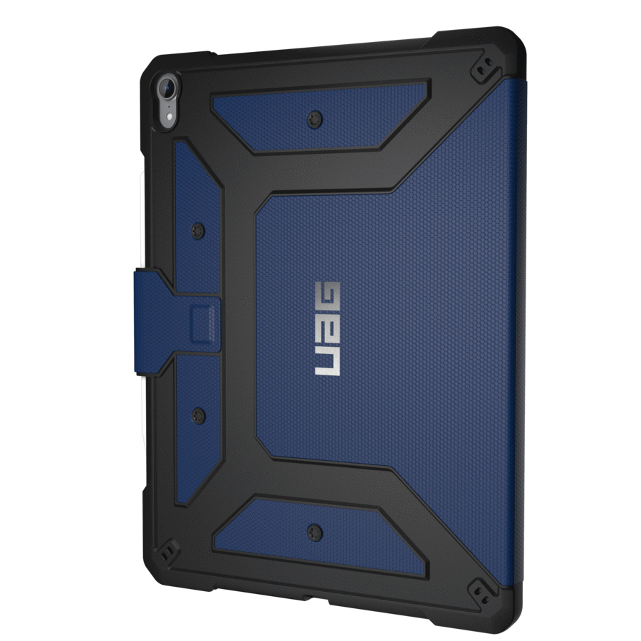 UAG Metropolis Case Cobalt for iPad Pro 12.9 Inch 3rd Gen