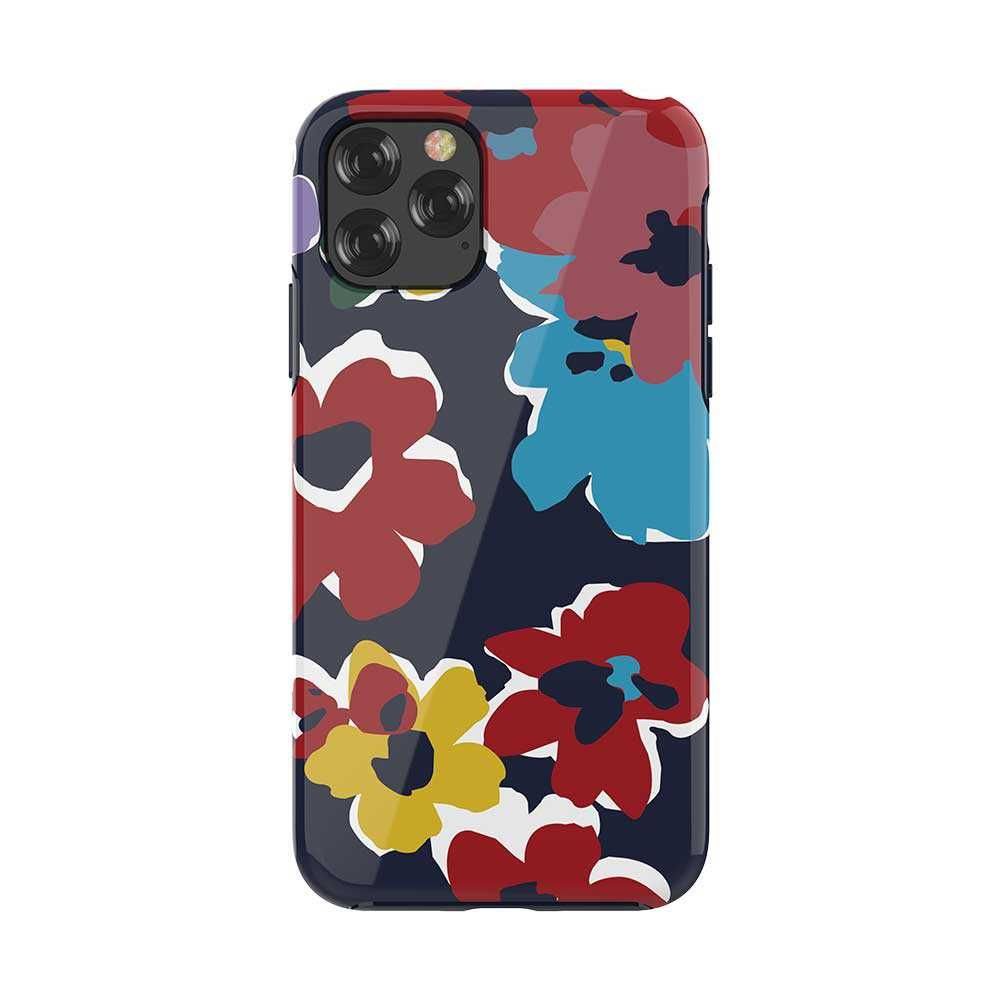 Devia Perfume Lily Series Case Blue for iPhone 11 Pro Max
