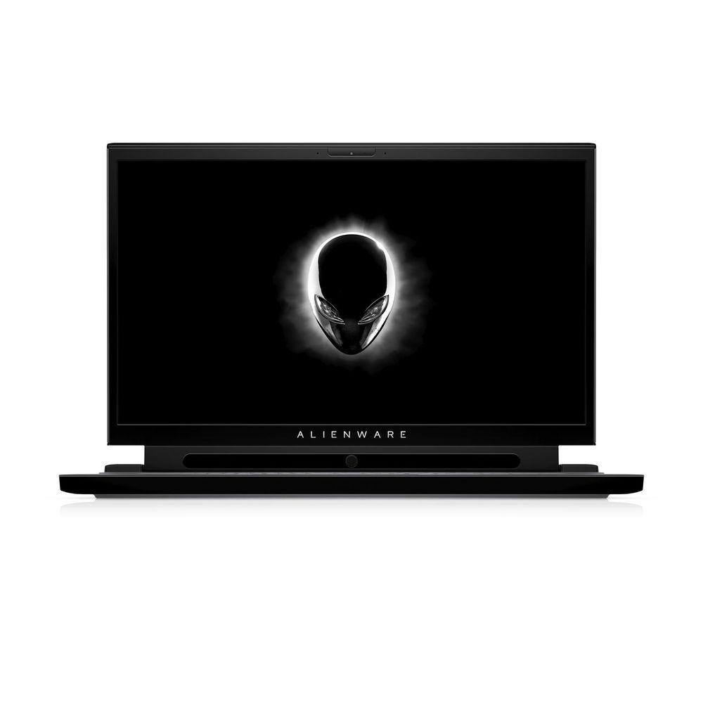 "Alienware 1327 i7-9750H/16GB/512GB/GeForce RTX 2060 6GB/15.6""/144Hz/Windows 10/Black"
