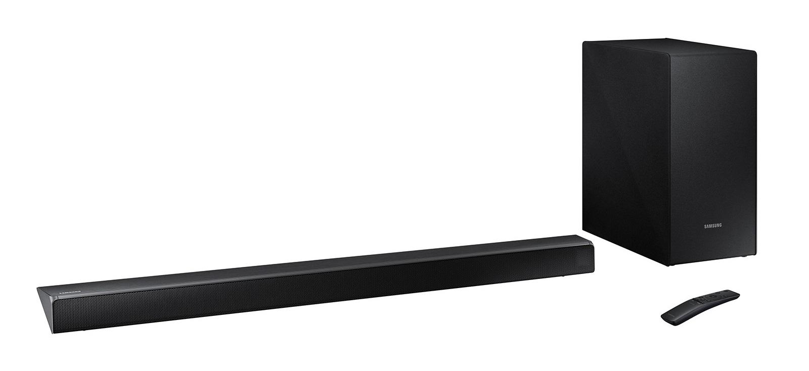 Samsung 320W 2.1 Ch Soundbar