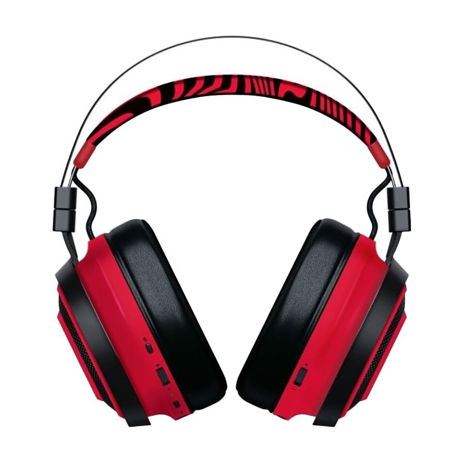 Razer Nari Ultimate PewDiePie Edition Gaming Headset