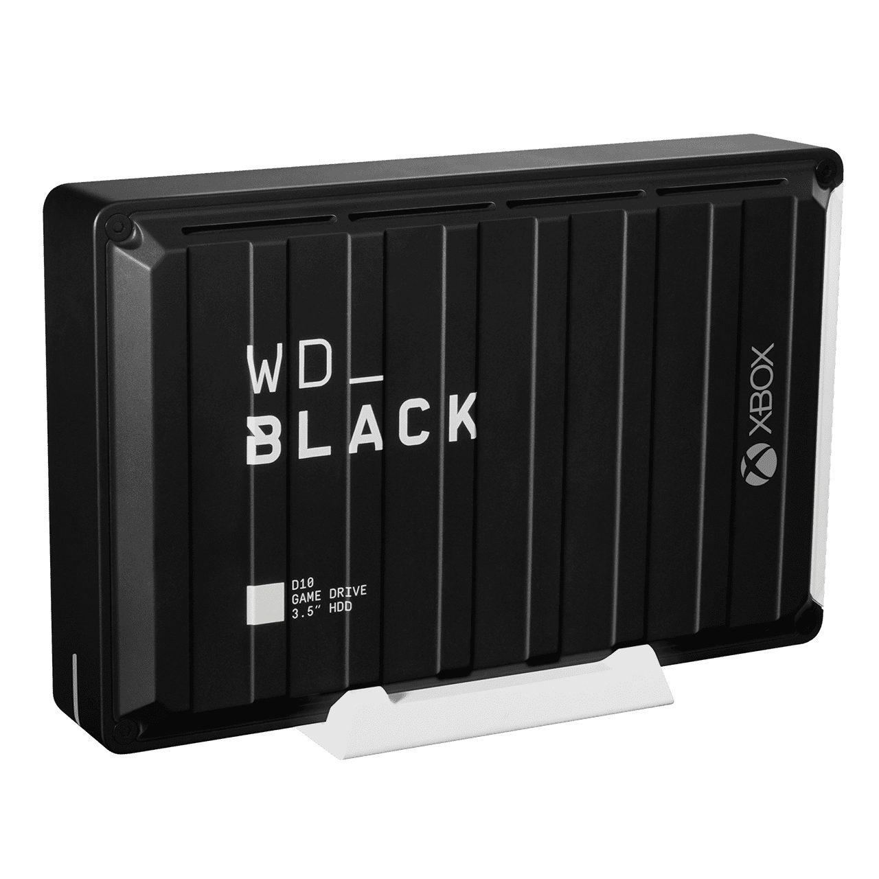 WD Black D10 Game Drive 12TB Black External Hard Drive for Xbox