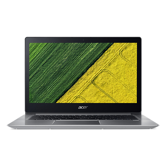 Acer Swift SF314-52G-82G3 1.8 GHz 8th gen Intel Core i7-8550U 14 Inch Grey Notebook