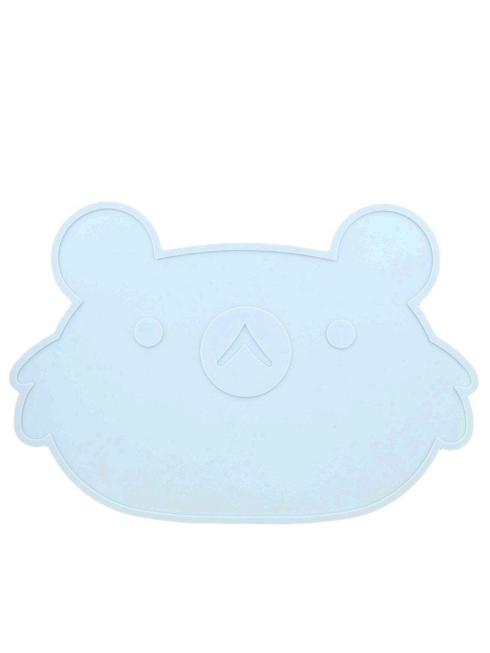 Petit Monkey Placemat Koala Mint