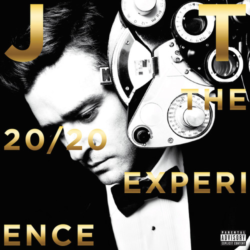 20/20 Experience 2 Of 2
